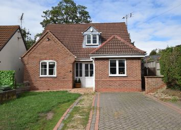 Thumbnail 4 bed detached house for sale in Goughs Lane, Belton In Rutland, Oakham