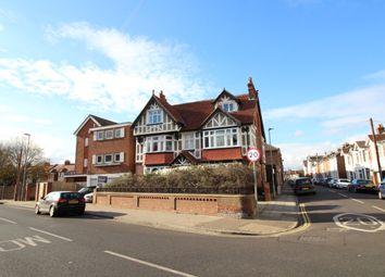 Thumbnail Studio to rent in Waverley Road, Southsea