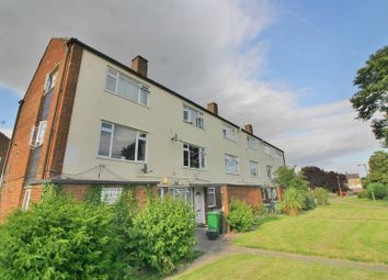 Thumbnail 2 bedroom maisonette for sale in Wood Green Way, Cheshunt, Herts