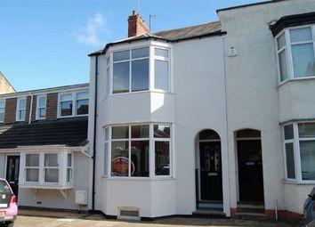 Thumbnail 2 bed terraced house for sale in Thursby Road, Abington, Northampton