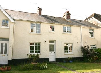 Thumbnail 2 bed cottage to rent in Stanley Square, White Street, Topsham, Exeter