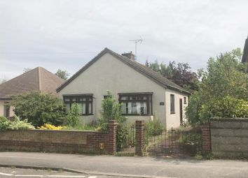 Thumbnail 3 bed bungalow for sale in St Elmo, 92 Twydall Lane, Twydall, Gillingham, Kent
