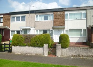 Thumbnail 2 bedroom terraced house for sale in Waverley Road, Dumfries