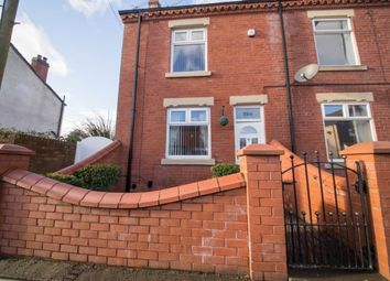 Thumbnail 2 bed property for sale in Warrington Road, Abram, Wigan