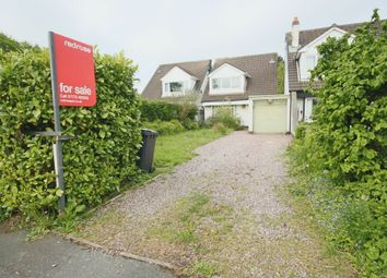 Thumbnail 3 bed detached house for sale in St. James Gardens, Leyland
