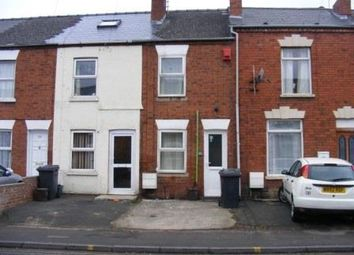 Thumbnail 2 bedroom terraced house to rent in Painswick Road, Gloucester