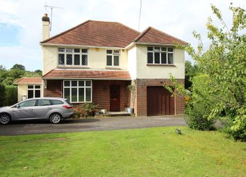 Thumbnail 6 bed detached house for sale in Keswick Road, Bookham