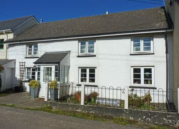 Thumbnail 3 bed cottage for sale in Rose Ash, South Molton