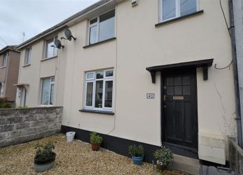 Thumbnail 1 bedroom property to rent in Orchard Road, Barnstaple
