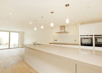 Thumbnail 3 bed end terrace house to rent in Brackley Terrace, London
