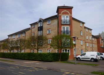 Thumbnail 2 bed flat for sale in Morris Court, Enfield, Greater London, UK
