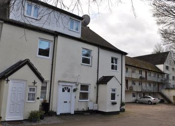 Thumbnail 1 bedroom flat for sale in Chilton Court, Belstead Avenue, Ipswich