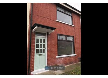 Thumbnail 3 bedroom semi-detached house to rent in Blackpool, Blackpool