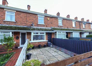 Thumbnail 2 bed terraced house for sale in Oakdene Parade, Sydenham, Belfast