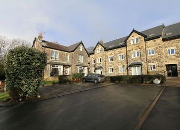 Thumbnail 1 bedroom flat for sale in Holmwood, 21 Park Crescent, Leeds, West Yorkshire