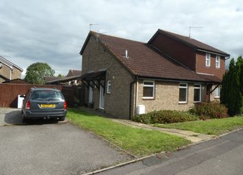 Thumbnail 1 bed flat to rent in Ravenswood, Longwell Green