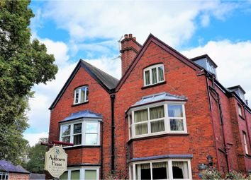 Thumbnail 10 bed semi-detached house for sale in 139 Fulford Road, York