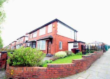 Thumbnail 2 bed semi-detached house for sale in Smedley Avenue, Bolton