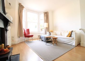 Thumbnail 1 bed flat to rent in St. John's Hill Grove, London