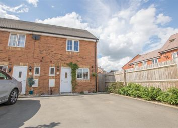Thumbnail 2 bed end terrace house for sale in Alma Street, Aylesbury