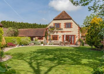 Thumbnail 4 bed barn conversion for sale in Radley, Nr Oxford