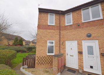 Thumbnail 2 bedroom maisonette for sale in Plantain Court, Walnut Tree, Milton Keynes