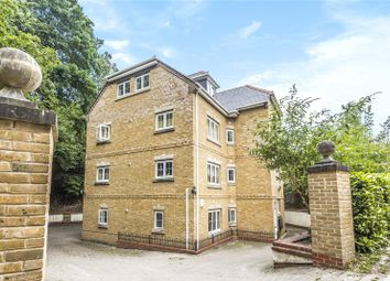 Thumbnail 2 bed flat for sale in Amarna House, Douglas Downes Close, Headington, Oxford