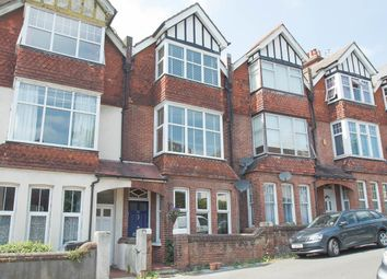 Thumbnail 1 bed flat for sale in Ocklynge Road, Eastbourne