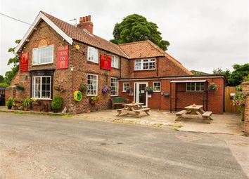 Thumbnail Pub/bar for sale in Unopposed Pub In Lovely Village Setting, Nr. Malton YO17, West Lutton, North Yorkshire