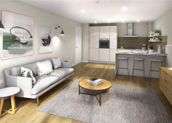 Thumbnail 2 bed flat for sale in 17/15 Canonmills Garden, Warriston Road, Edinburgh