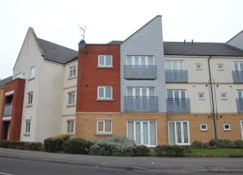 Thumbnail 1 bed flat to rent in Hornbeam Close, Bradley Stoke, Bristol