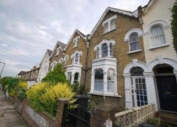 Thumbnail 3 bedroom flat to rent in Palace Gates Road, Alexandra Park, London
