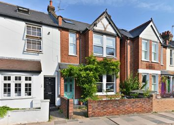 Thumbnail 5 bed terraced house for sale in North Worple Way, Mortlake