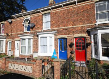 Thumbnail 2 bed terraced house for sale in West Street, Long Sutton, Spalding