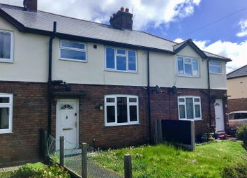 Thumbnail 3 bedroom terraced house for sale in Freeston Avenue, St. Georges, Telford