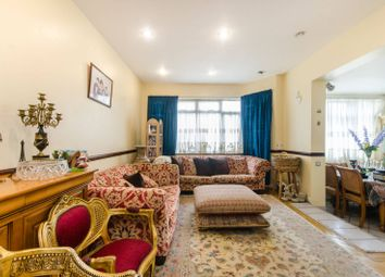 Thumbnail 4 bedroom semi-detached house for sale in Phillimore Gardens, Kensal Rise