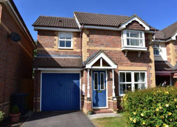 Thumbnail 3 bed semi-detached house for sale in Heather Drive, Thatcham