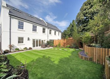 Thumbnail 5 bedroom semi-detached house to rent in Sovereign Mews, Winkfield Road, Ascot, Berkshire