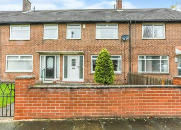 3 bed terraced house for sale in Broomfield, Hedworth, Jarrow NE32