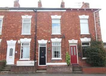 Thumbnail 2 bed terraced house for sale in Main Street, Willerby, Hull