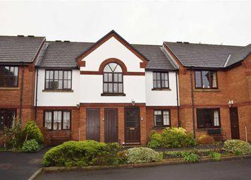 Thumbnail 2 bed flat to rent in Walmsley Close, Garstang, Preston