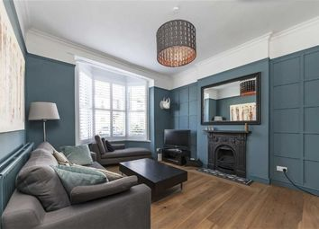 Thumbnail 4 bedroom property for sale in Barrow Road, London