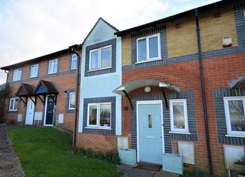 Thumbnail 3 bed terraced house for sale in Coles Close, Sturminster Newton