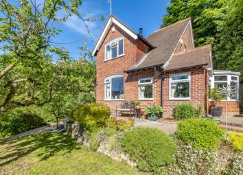 Thumbnail 3 bed detached house for sale in Copse Road, Haslemere