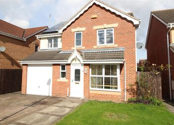 Thumbnail 4 bedroom detached house for sale in Topliff Road, Chilwell, Beeston, Nottingham