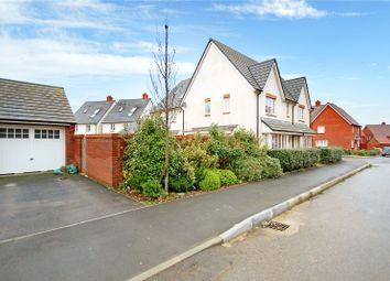 4 bed detached house for sale in Eglantyne Avenue, Tadpole Garden Village, Swindon, Wiltshire SN25