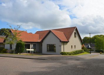 Thumbnail 4 bedroom detached house for sale in 4 Howford Road, Nairn