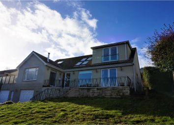 Thumbnail 5 bedroom detached house for sale in Woodleigh Park, Shaldon, Nr Teignmouth