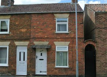 Thumbnail 1 bed terraced house to rent in Hereward Street, Bourne, Lincolnshire