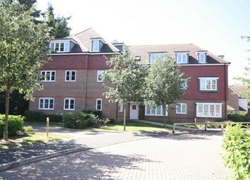 Thumbnail 2 bed flat for sale in Upper Meadow, Hedgerley Lane, Gerrards Cross, Buckinghamshire